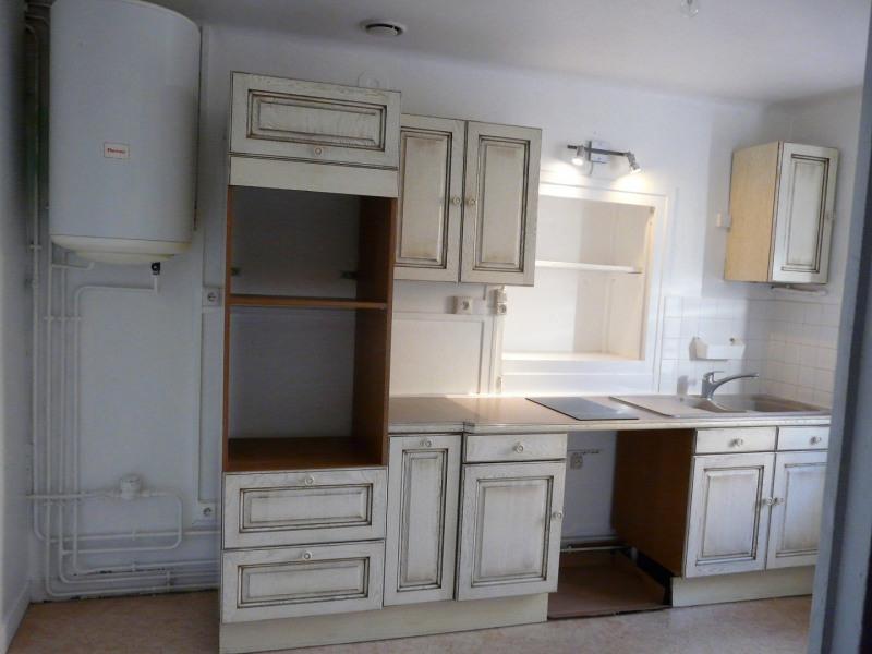 Locação apartamento Oullins 480€ CC - Fotografia 3