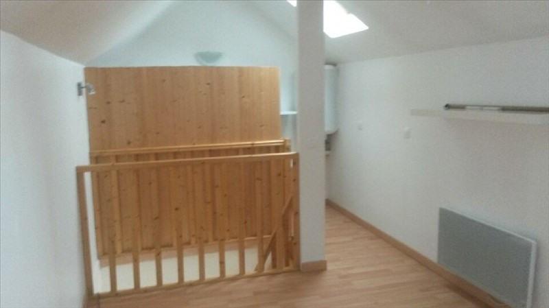 Rental apartment Verneuil en halatte 450€ CC - Picture 4
