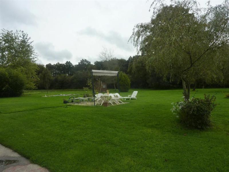 Vente maison / villa Lisieux 157500€ - Photo 7