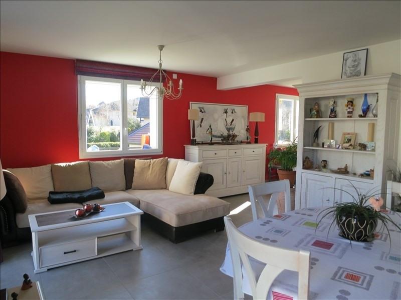 Sale apartment Sevrier 420000€ - Picture 4