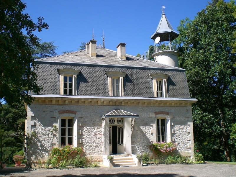 Deluxe sale house / villa Agen 1000000€ - Picture 2