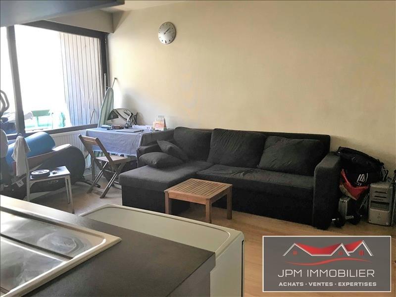 Vente appartement Cluses 85000€ - Photo 3