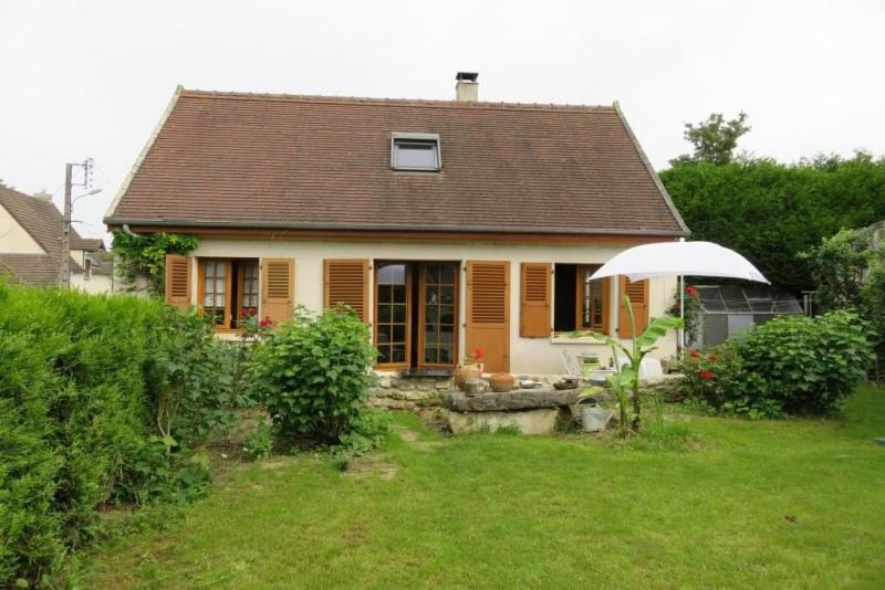 Sale house / villa Crepy en valois 159500€ - Picture 1