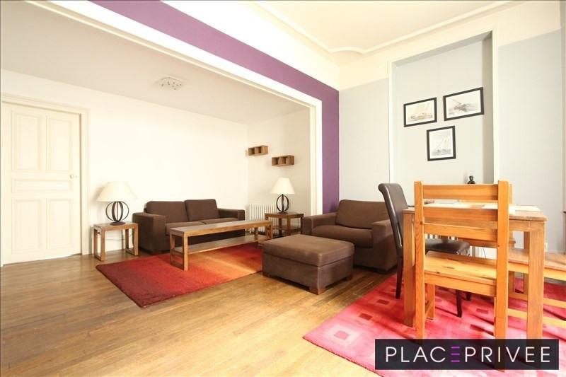Rental apartment Nancy 1050€ CC - Picture 1