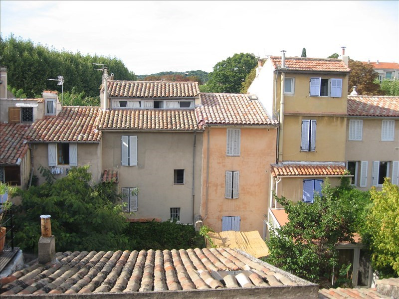 Location appartement Aix en provence 667€ CC - Photo 1