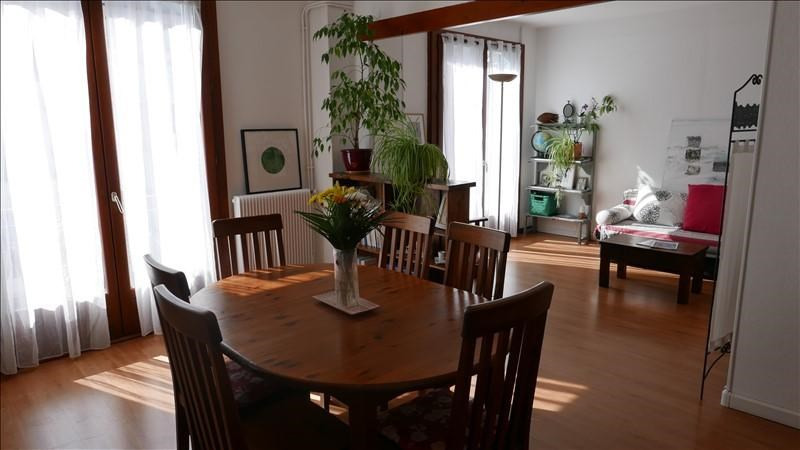 Vente appartement Annecy 398000€ - Photo 1