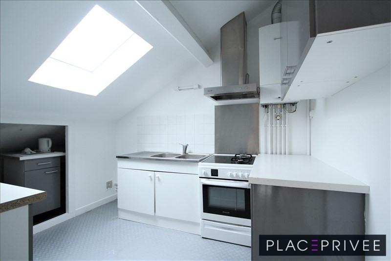 Venta  apartamento Nancy 175000€ - Fotografía 3