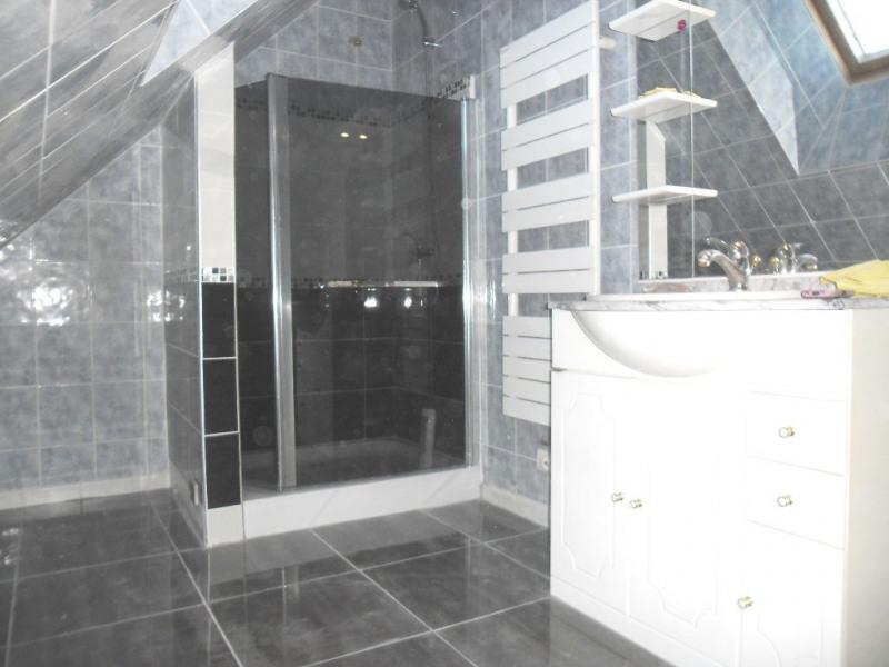 Sale house / villa Verneuil d'avre et d'iton 305000€ - Picture 11