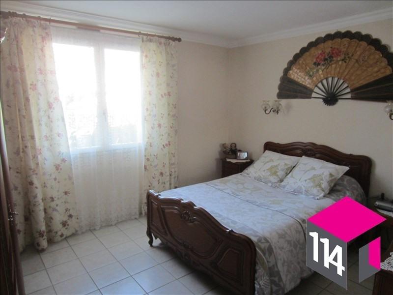 Vente maison / villa St bres 370000€ - Photo 7