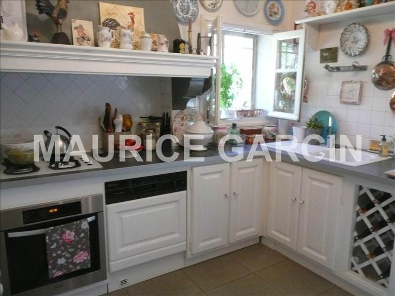 Vente maison / villa Carpentras 420000€ - Photo 8