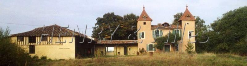 Vente maison / villa Samatan 14 km sud ouest 285000€ - Photo 47