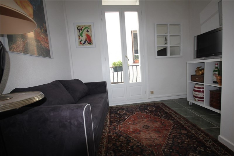 Sale apartment Collioure 175 000€ - Picture 7