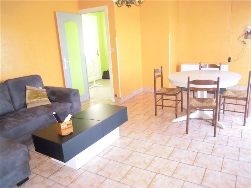 Sale house / villa St palais 160000€ - Picture 3