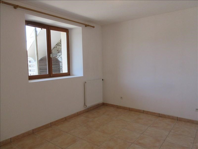 Affitto appartamento Chirens 645€ CC - Fotografia 4