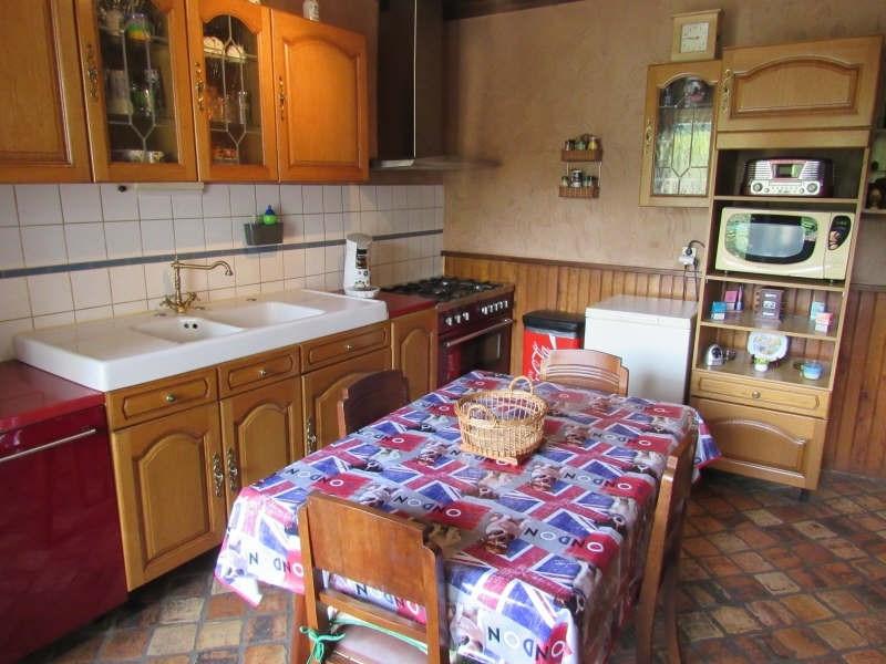 Venta  casa Proche breval 189000€ - Fotografía 4