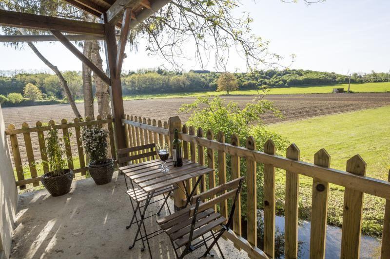 Sale house / villa Ruffec 288750€ - Picture 10