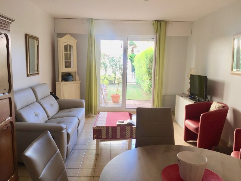 Sale apartment Les sables d olonne 147 700€ - Picture 3