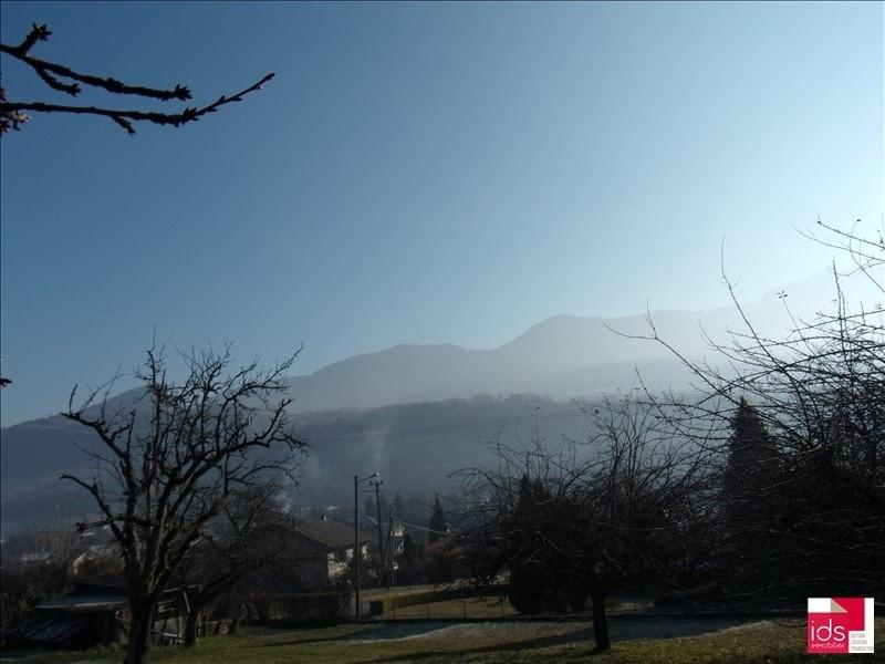 Vente terrain La rochette 68000€ - Photo 3