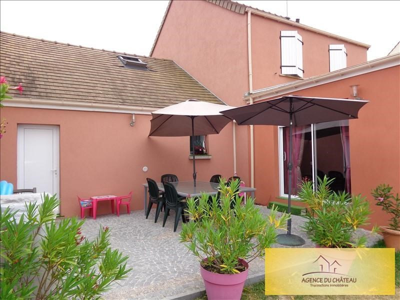 Vente maison / villa Freneuse 253000€ - Photo 1
