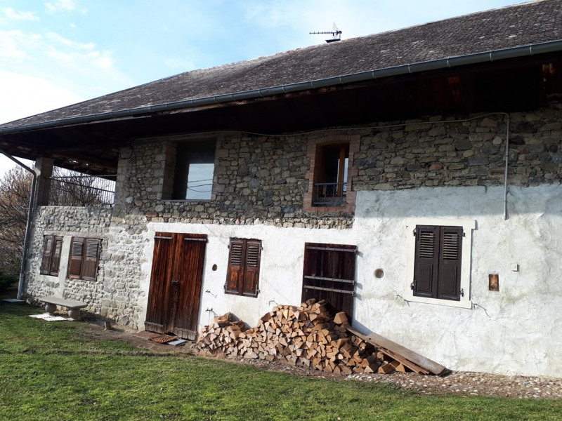 Affitto casa St sylvestre 1367€ CC - Fotografia 1