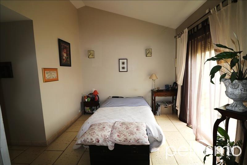 Vente maison / villa Eyguieres 499000€ - Photo 4