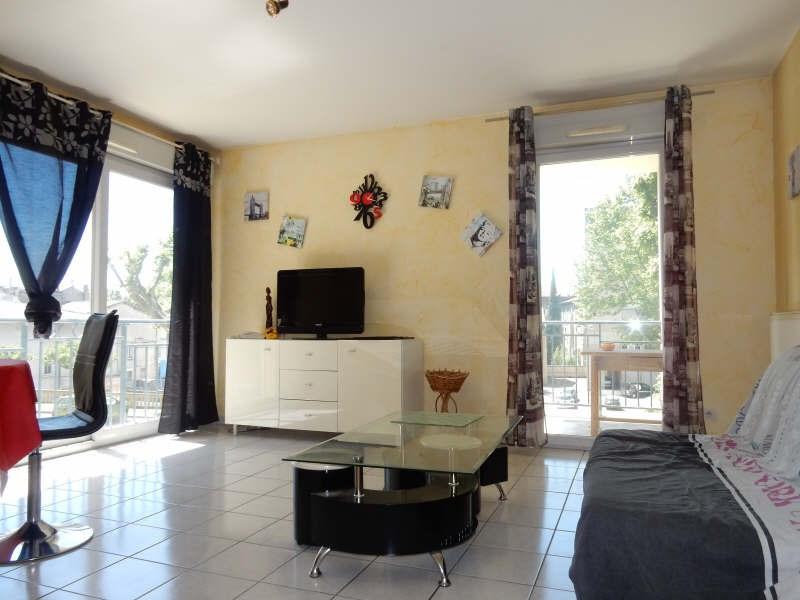 Vente appartement Vienne 150000€ - Photo 4