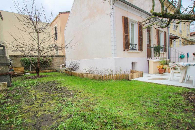 Revenda casa Asnieres sur seine 549000€ - Fotografia 13