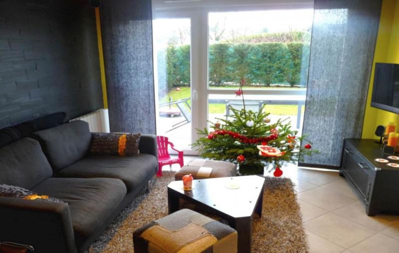 Vente appartement Reignier 280000€ - Photo 1