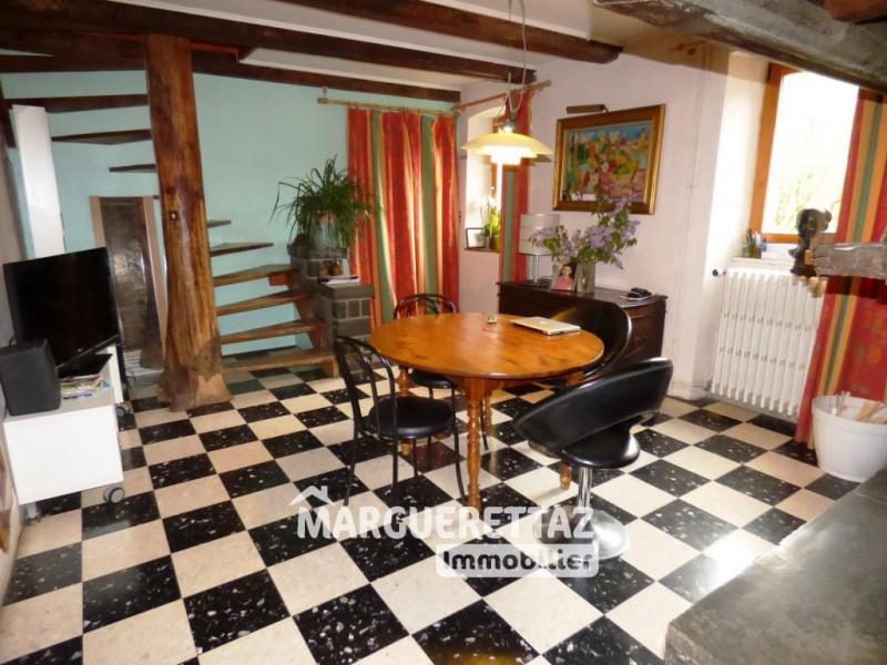 Sale house / villa Taninges 263000€ - Picture 3