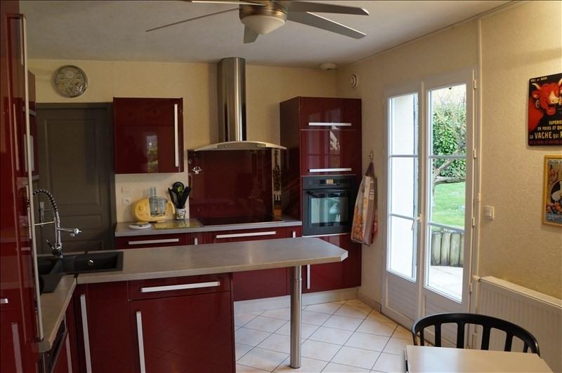 Sale house / villa Brignancourt 449300€ - Picture 6