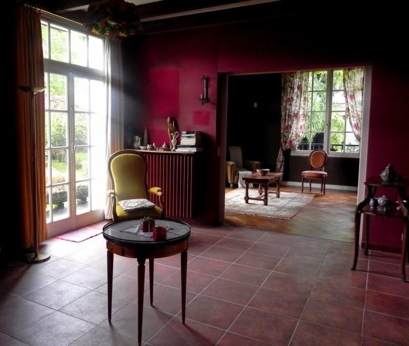 Verkoop  huis Belley 355000€ - Foto 5