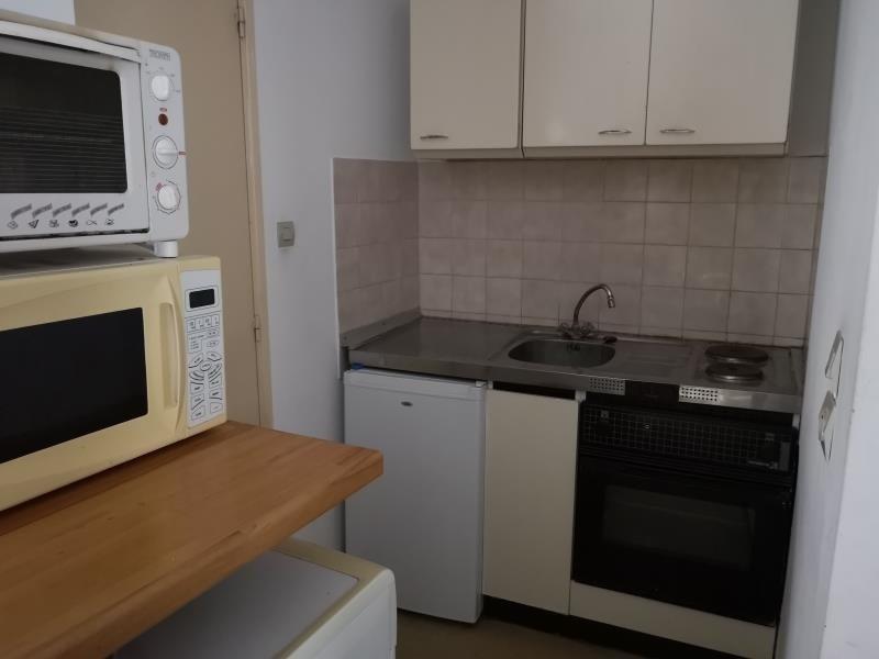 Rental apartment Nimes 420€ CC - Picture 3