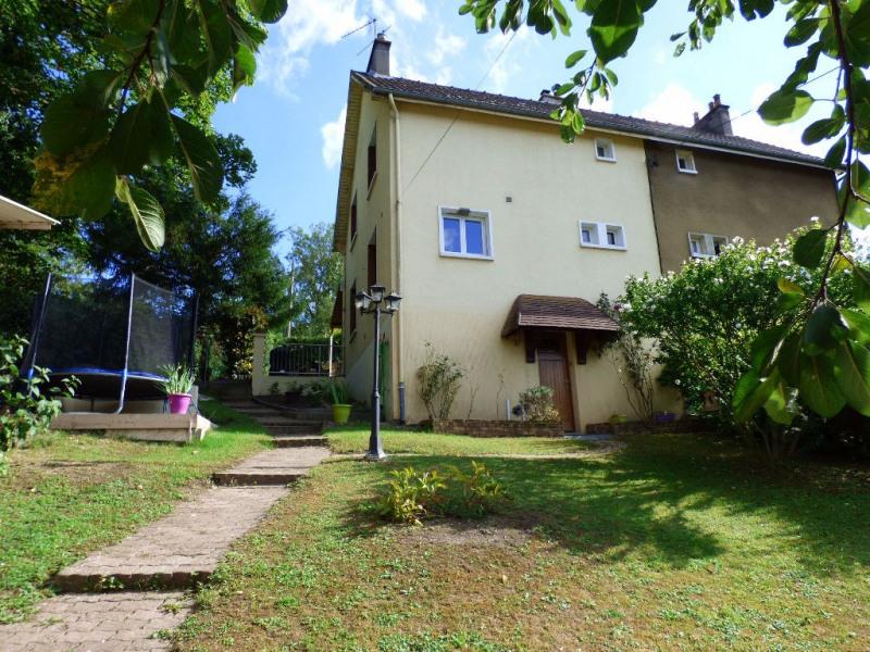 Vente maison / villa Les andelys 159000€ - Photo 1