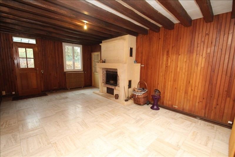 Vente maison / villa Vauciennes 270000€ - Photo 4