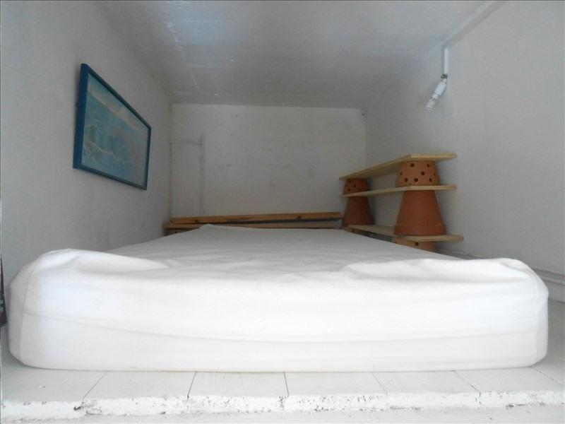 Sale apartment Trois rivieres 110000€ - Picture 5