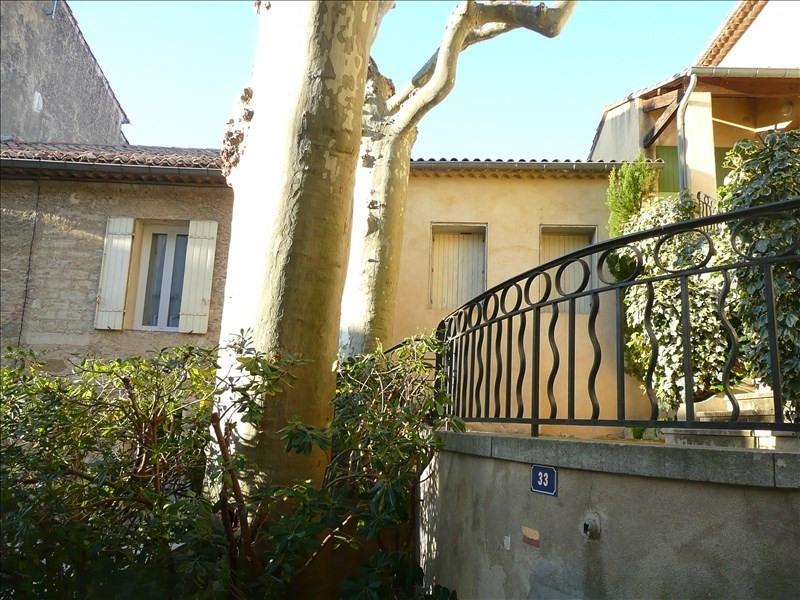 Vente maison / villa Beaumes de venise 186000€ - Photo 5