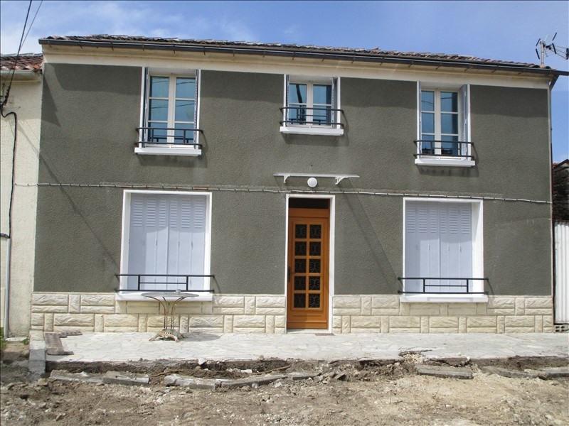 Rental house / villa Les touches de perigny 710€ CC - Picture 2