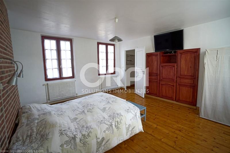 Vente maison / villa Les andelys 158000€ - Photo 12