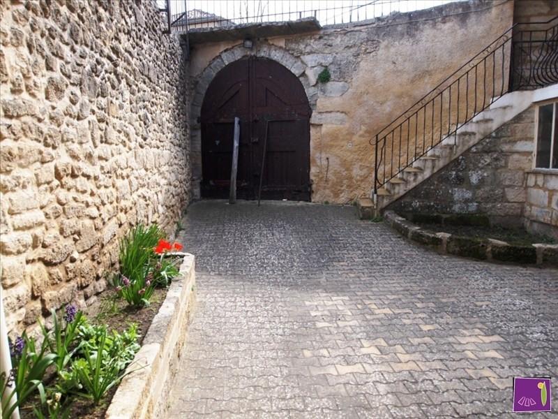 Vente maison / villa Uzes 265000€ - Photo 1
