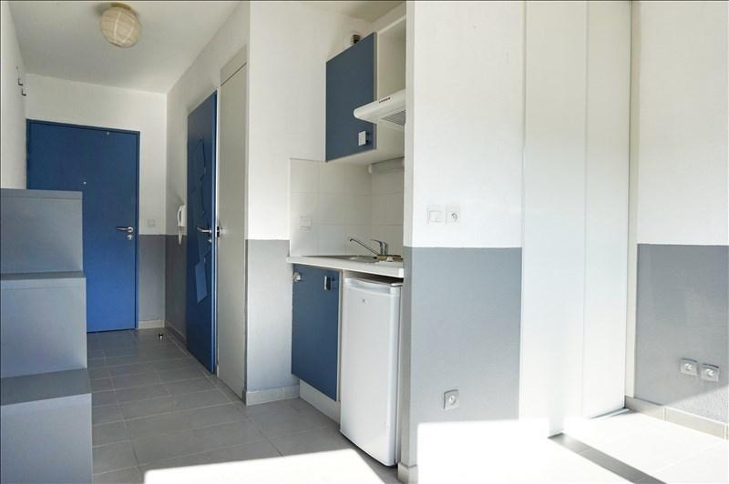 Alquiler  apartamento Montpellier 385€ CC - Fotografía 4
