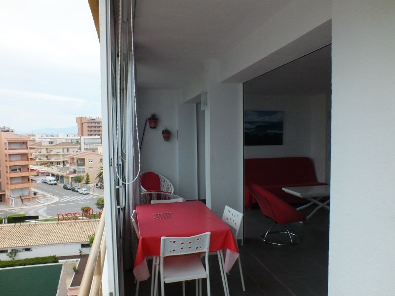Location vacances appartement Roses santa-margarita 400€ - Photo 12