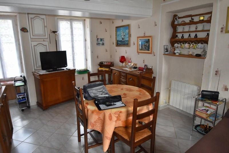 Sale house / villa Grandcamp maisy 118000€ - Picture 4