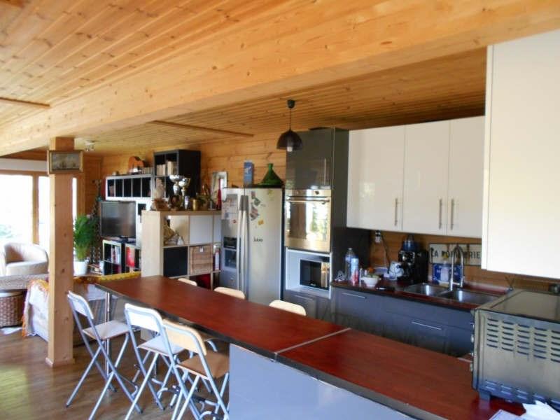 Sale house / villa Montlignon 433000€ - Picture 9