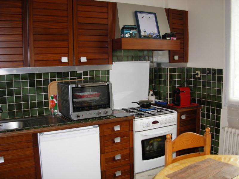 Vente maison / villa Sainte-geneviève-des-bois 321000€ - Photo 3