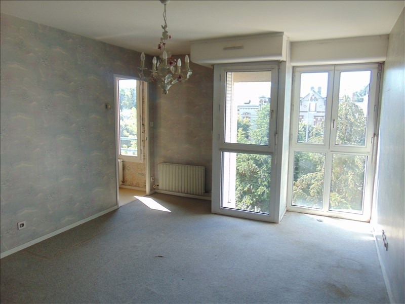 Vente appartement Cholet 94490€ - Photo 2