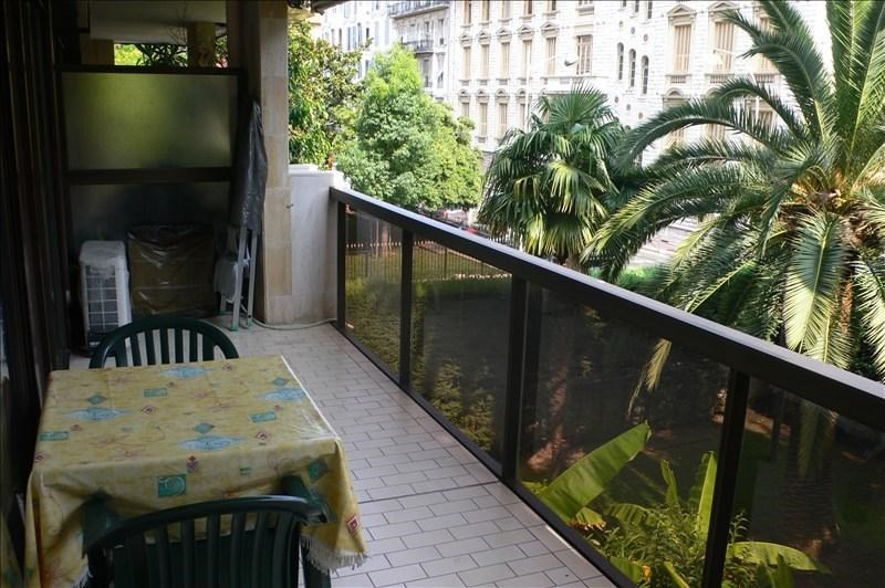 Sale apartment Nice 275000€ - Picture 3