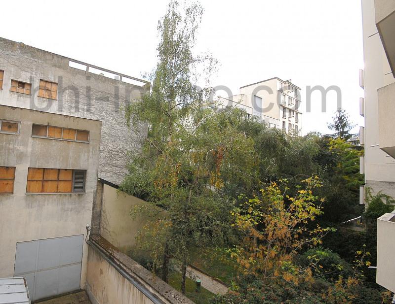 Alquiler  apartamento Paris 5ème 1200€ CC - Fotografía 2