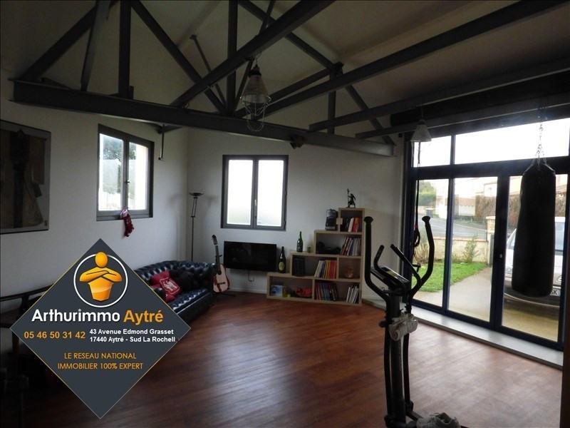 Vente maison / villa Aytre 343200€ - Photo 2