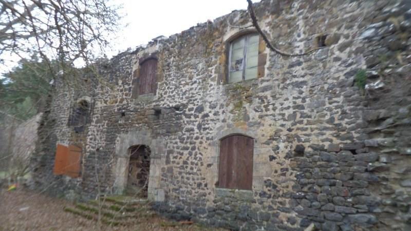 Vente maison / villa Le brignon 35000€ - Photo 1