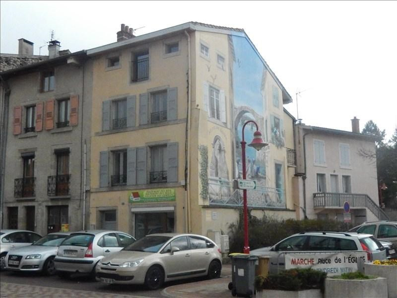 Location appartement Brives charensac 291,75€ CC - Photo 4